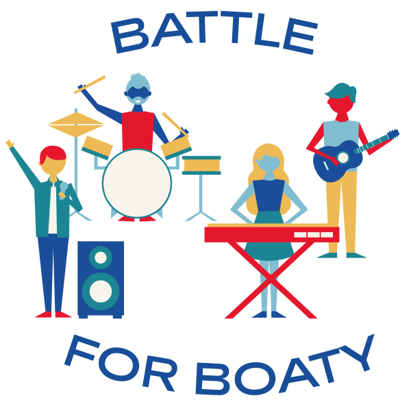 Introducing: Battle For Boaty!