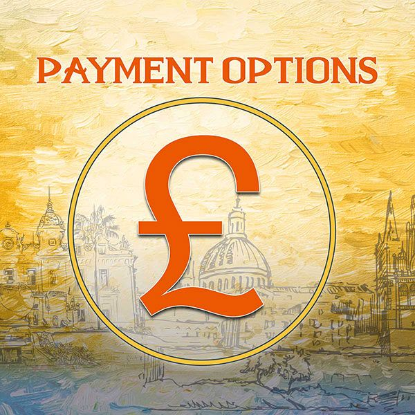 We Offer Flexible Payment Options!