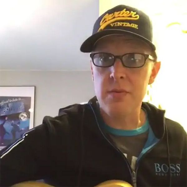 Joe Bonamassa Invites You!