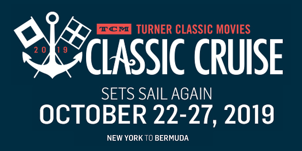 Tcm October 2020 Schedule Pricing   TCM Classic Cruise