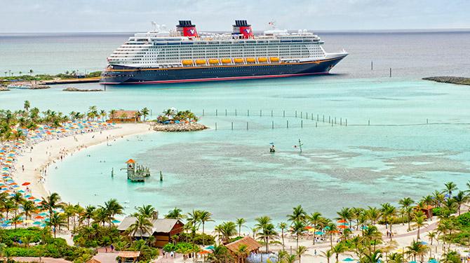 TCM Classic Cruise 2020