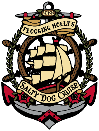 Flogging Molly's Salty Dog Cruise