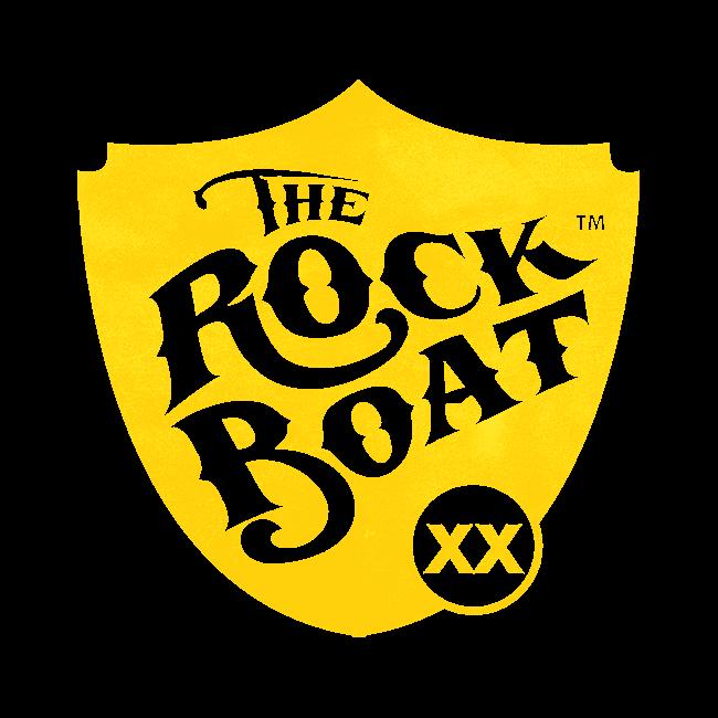 The Rock Boat XX