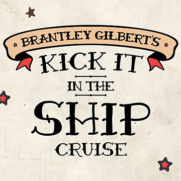 Brantley Gilbert Cruise 2019