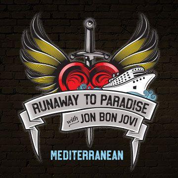 Runaway to Paradise Mediterranean
