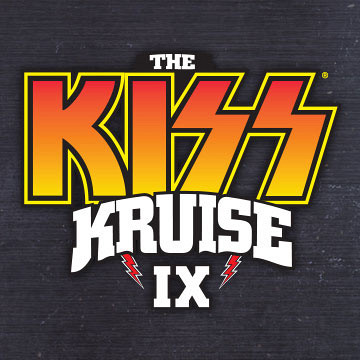 The KISS Kruise IX