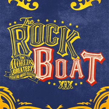 The Rock Boat XIX