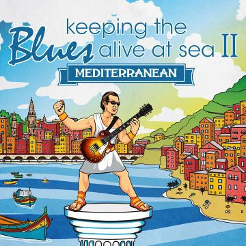 Keeping the Blues Alive at Sea Mediterranean 2020