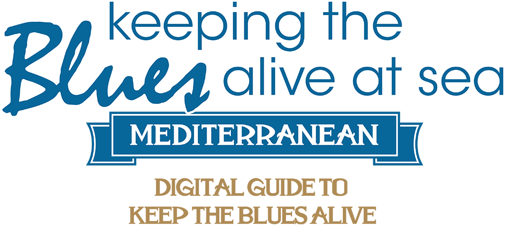 Digital Guide To Keep The Blues Alive