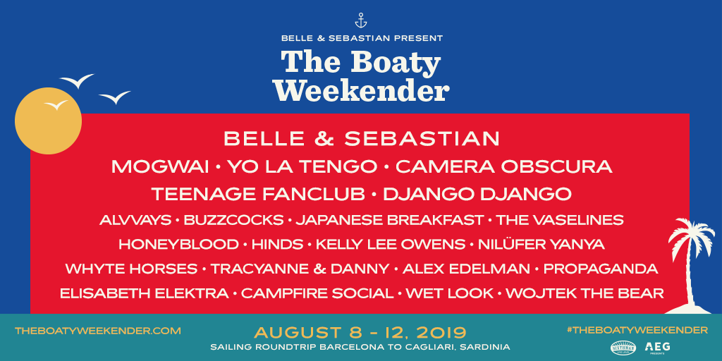 Pricing - The Boaty Weekender